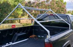 Best DIY Guide About Making Homemade Truck Bed Tent Know how to make a homemade truck bed tent. Easy to setup and good quality product with minimum cost. Checkout the detailed guide. Truck Bed Date, Truck Bed Tent, Truck Bed Storage, Truck Bed Camping, Diy Camping, Truck Topper Camping, Truck Bed Trailer, Tent Camping Beds, Camping Ideas