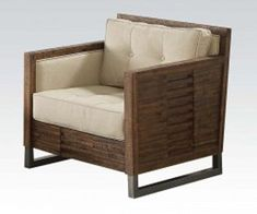 Acme Furniture - Andria Chair - 53452