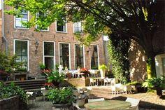Brasserie Het Vliegerhuys - Top Trouwlocaties
