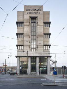 WIELS, Centrum voor Hedendaagse Kunst
