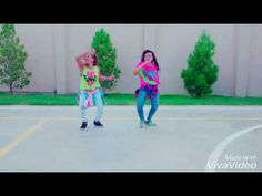 Pachanga Zin Diana Aburto Hernández Zumba® Contest #BailaconBetoMx - YouTube