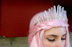 Wedding mermaid crowns for your inner mermaid
