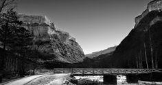 Nando Ruiz  -  fotografías: Escapada Pirenaica II