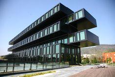 Axis Hotel  Contemporary portuguese architecture