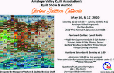Antelope Valley Quilt Association: Quilt Gallery, Southern California Quilted Gifts, Southern California, Quilts, Gallery, Quilt Sets, Kilts, Log Cabin Quilts, Patchwork Quilting, Quilting