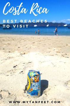 Want a beach vacation in Costa Rica? Here is a list of the best beaches in Costa Rica to visit. Read more here: http://mytanfeet.com/costa-rica-beach-information/best-beaches-in-costa-rica/ Costa Rica | Costa Rica things to do | Costa Rica activities | Costa Rica travel blog | Costa Rica beaches