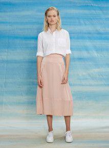 Caroline Sills Carnegie Skirt