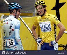 Sven Montgomery en Cancellara waren beide Zwitsers. Montgomery leerde Fabian veel over het wielrennen. Maar ondanks dat Montgomery in het begin van de carrière van Fabian meer trainde zag hij het talent in Fabian dat hij op training wist om te zetten. Montgomery kon Fabian niet volgen op training ondanks zijn vele uren meer training.