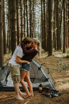 Ideas For Travel Photography Couple Relationship Goals Engagement Photos photography couples Ideas For Travel Photography Couple Relationship Goals Engagement Photos Auto Camping, Tent Camping, Camping Hacks, Outdoor Camping, Camping Ideas, Camping Shop, Scout Camping, Camping Packing, Camping Trailers
