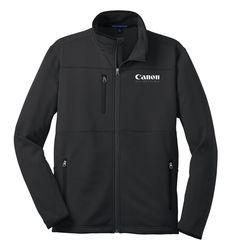 Provided Canon Jacket