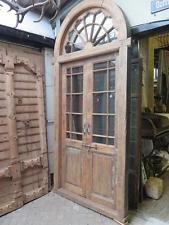 14223 Eingangstür Haustür Tür Biedermeier 1830