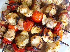 Meat, Chicken, Cooking, Salads, Kitchen, Brewing, Cuisine, Cook, Cubs