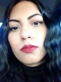 #CherryBoom #Lipstik