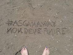 Mare #asganawaynondevefinire