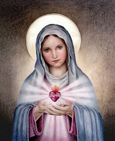 st john eudes the immaculate heart of mary | Legion of Mary - Heart of Mary