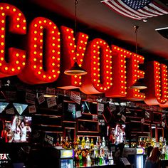 Coyote Ugly-themed bar to open in Cardiff