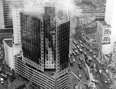incendio edificio joelma
