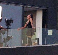 Ariana Grande Ponytail, Ariana Grande Ft, Ariana Grande Photoshoot, Ariana Grande Pictures, Estilo Madison Beer, Mtv Videos, Guinness World, Thing 1, Dangerous Woman