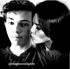 Kendall jenner and Robbie Kay manip made by me