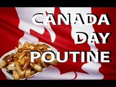 Canada Day Poutine! - How to Make Montreal Style Poutine From Scratch! #TTDD