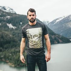 The Giants tee is available online. Link in bio. PC: @fursty  ten trees are planted for every item purchased: http://ift.tt/1gvwPkT  #nature #natureblog #inspiration #inspire #inspiring #earth #explore #outdoors #environmental #Environment #enviro #trave #naturelover #naturelovers #natureonly #natureseekers #natureporn #earthporn #naturehippys #hippy #naturewalk #photograpghy #cleanair #naturephoto #naturephotography #02 #natureshooters #naturevalley #natureshoot #naturel #tentree