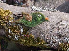 Pták Zelenka