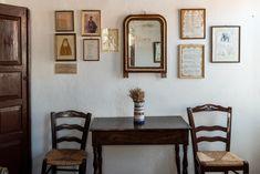 Skiathos, Gallery Wall, Mirror, Furniture, Home Decor, Decoration Home, Room Decor, Mirrors, Home Furnishings