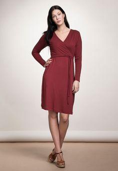 Isadora dress - Maternity dress / Nursing dress