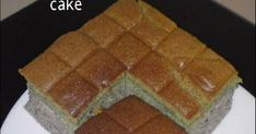Ogura Cake, Black Sesame, Sponge Cake, Cot, Waffles, Chiffon, Cakes, Baking, Friends