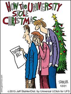 Moderately Confused Comic Strip, December 21, 2015     on GoComics.com