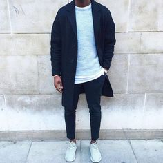 menwithstreetstyle: Tag someone you think would look good in this outfit #menwithstreetstyle