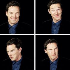"""Can we please just take a moment to appreciate the silliness of this man?"""