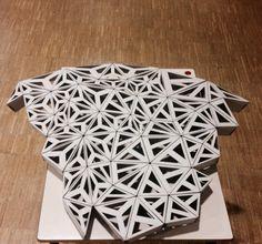 INSA Strasbourg - séminaire fabrication numérique 2015