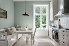 Post: Cocina serena de aire country --> blog decoracion interiores, Cocina serena de aire country, cocinas blancas modernas, cocinas nordica, decoración cocinas, decoración mint, estilo nórdico escandinavo, inspiracion cocinas ikea, muebles ikea