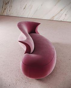 """DESFORMA OFFICIAL on Instagram: """"Isn't it lovely? 💥 Our signature piece from AMPHORA collection . . . AMPHORA couch by Kestutis Spokas . . . #desforma  #amphoracollection…"""" Modular Furniture, Funky Furniture, Unique Furniture, Home Decor Furniture, Sofa Furniture, Furniture Design, Sofa Design, Interior Design, Tout Rose"""