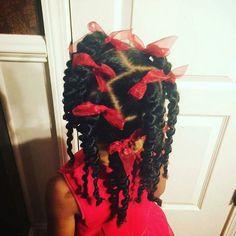 ♡M o n i q u e.M Mixed Kids Hairstyles, Lil Girl Hairstyles, Girls Natural Hairstyles, Natural Hairstyles For Kids, Kids Braided Hairstyles, Princess Hairstyles, Pretty Hairstyles, Natural Hair Styles, Baby Curls