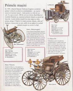 Romanian Language, Tractors, Transportation, Layout, Decor, Culture, Decoration, Page Layout, Decorating