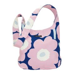 Marimekko Unikko Lilac Clover Bag $115.00