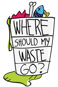 Mr. Garbology - Check out our interactive online game and resource center about the importance of waste conservation.