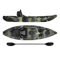 Kayak fishing is awesome!