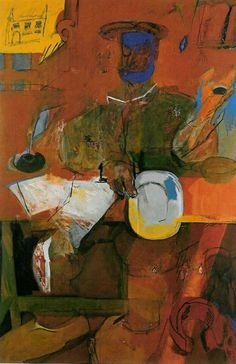 'Camões', 1988 - Julio Pomar (b.1926) Abstract Art Images, Abstract Portrait, Art Database, Various Artists, Paint Designs, Figurative Art, Abstract Expressionism, Modern Art, Contemporary
