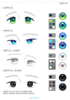 Digital Painting Tutorials, Digital Art Tutorial, Art Tutorials, Manga Drawing Tutorials, Drawing Techniques, Drawing Face Expressions, Palette Art, Poses References, Coloring Tutorial