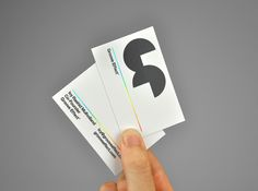 Groove Effect business cards