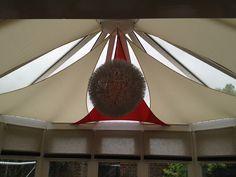 sail shades uk conservatory - Google Search
