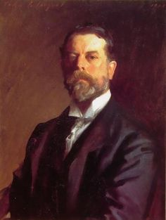 "John Singer Sargent. ""You can't do sketches enough. Sketch everything and keep your curiosity fresh."""