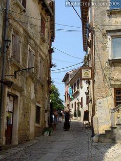 Istria, Groznjan