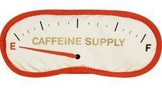 Coffee needed ASAP