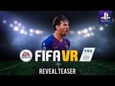Fifa, Playstation, Teaser, Concept, Baseball Cards, Youtube, Sports, Hs Sports, Sport
