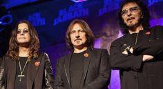 Black Sabbath definió al heavy metal