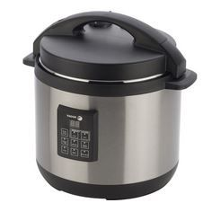 Buy This Fagor 6-qt. Electric Pressure Cooker with deep discounted price online today.